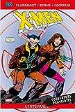 X-Men - L'intégrale T05 (1981) NED
