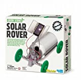 HCM Kinzel 4M 663286 - Green Science, Solarauto -