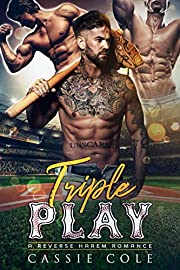 Triple Play: A Sports Reverse Harem Romance