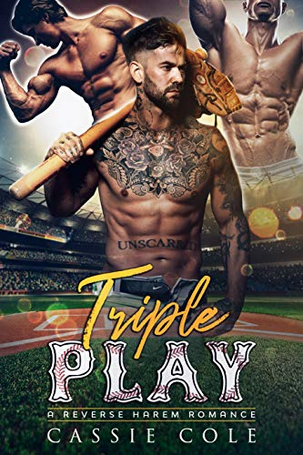 Triple Play: A Sports Reverse Harem Romance thumbnail