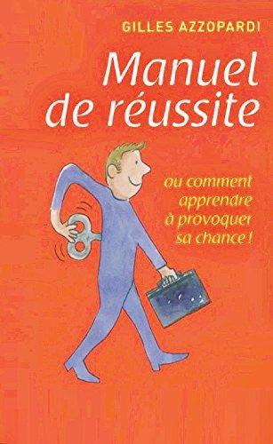 Manuel de réussite PDF Books