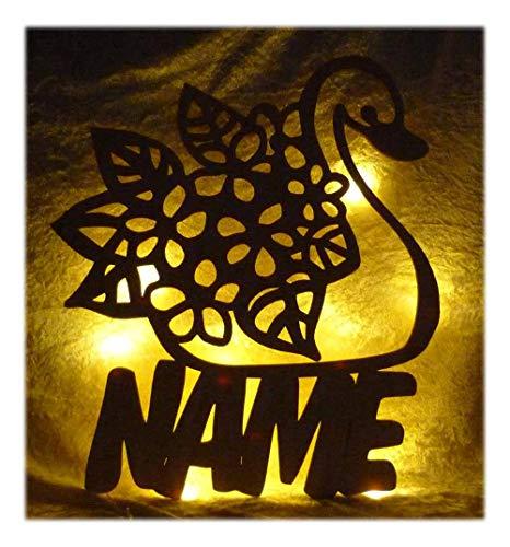 Schlummerlicht24 3d Led Tier Nachtlicht