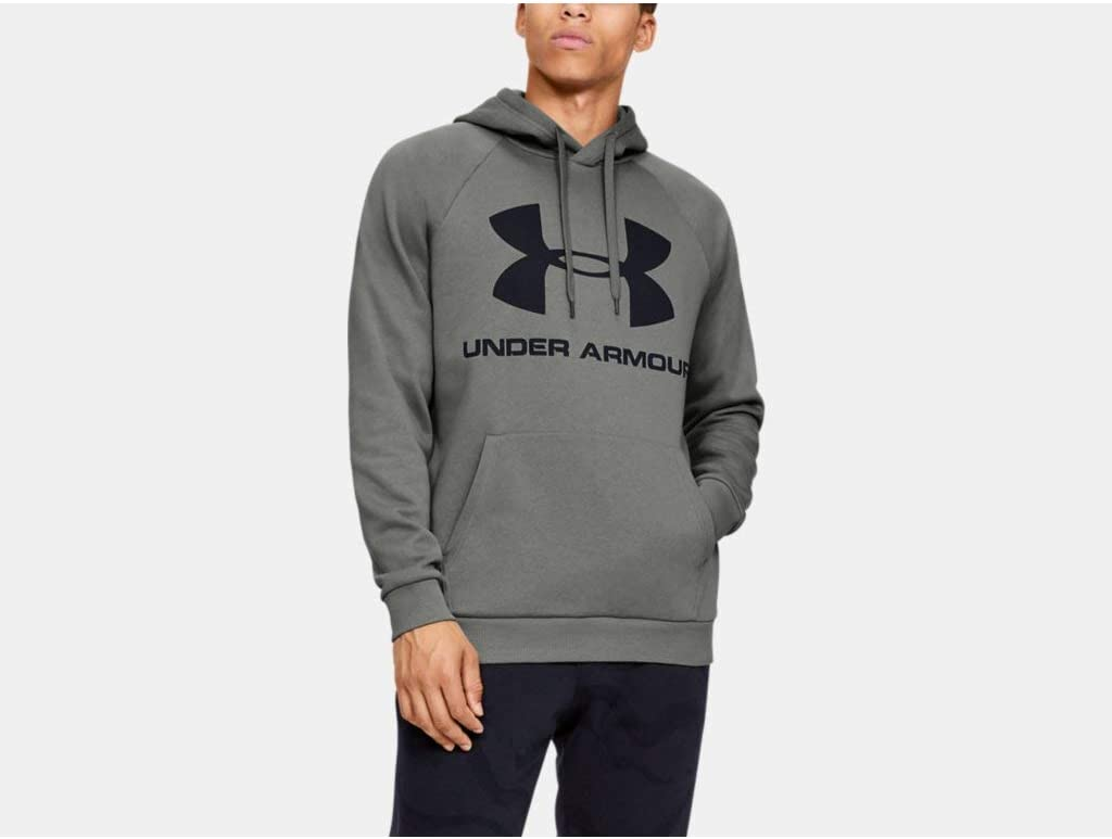 New product Classic type Under Armour Men's Olive 403 XL