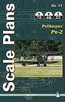 Polikarpov Po-2 (Scale Plans)