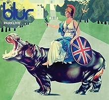 パークライヴ(ライヴ・イン・ハイド・パーク2012)(完全生産限定デラックス盤)(DVD付)