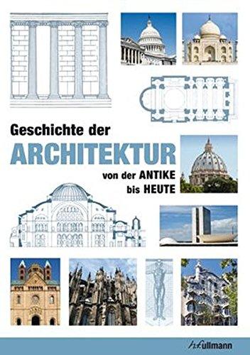 Geschichte der Architektur: Von der Antike bis Heute (Kompaktwissen)