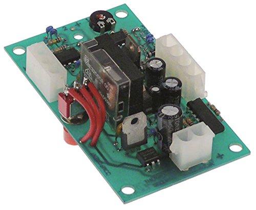 Hobart Platine pour lave-vaisselle CLA 10/20/30 pour thermostat de sécurité