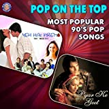 Pop On The Top Most Popular 90's Pop Songs