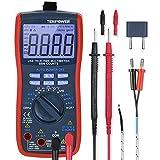 Best Mastech Multimeters - Tekpower Smart Meter TP5000 6000 Counts True RMS Review