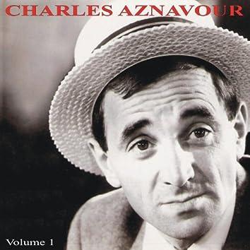 Charlez Aznavour Volume 1