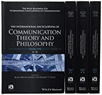 The International Encyclopedia of Communication Theory and Philosophy, 4 Volume Set (ICAZ - Wiley Blackwell-ICA International Encyclopedias of Communication)