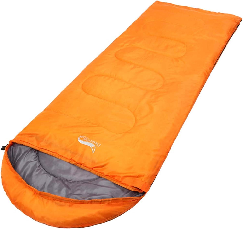 UICICI Schlafsack warmes Feld tragbarer tragbarer tragbarer Umschlag Warmer tragbarer einzelner atmungsaktiver Schlafsack wild passend für im Freienkampieren B07PJ65QPQ  Charmantes Design a87167