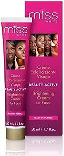 Best fair and white active lightening cream Reviews