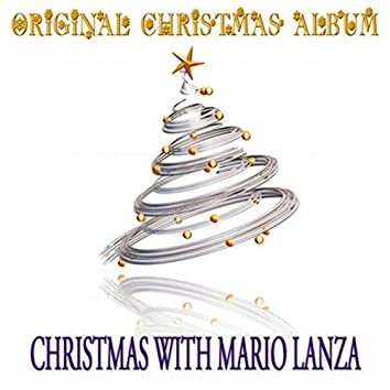 Christmas with Mario Lanza (Original Christmas Album)
