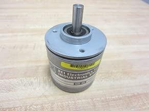 BEI H25E-E1-SB-2500-ABZC-7406-SM18 Encoder 924-01002-1918