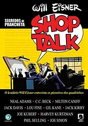 Shop Talk. Segredo de Prancheta