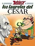 Los laureles del César: Los laureles del Cesar (Astérix)