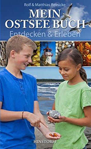 Mein Ostseebuch - Entdecken & Erleben