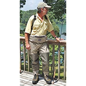 Chota Outdoor Gear Breatable Waders, South Fork Series - Large