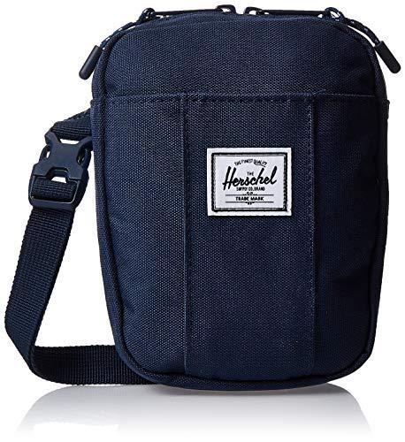 Herschel Cruz Cross Body Bag, Navy, 0.5L