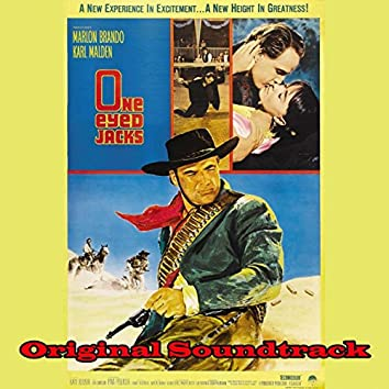 """One-Eyed Jacks Medley: Main Title / The Getaway / The Kiss Of A Scoundrel / Pursued By Rurales / To Monterey / Luisa In Love / Dad's Suspicious Allayed / To Point Of The Devil / Dark Thoughts / Necklace And Idea / Luisa's Confession / Confidence Regained (From """"One-Eyed Jacks"""" Original Soundtrack)"""