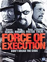 Force Of Execution [Italian Edition]