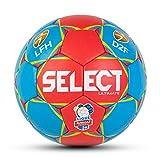 SELECT Ultimate LFH 2020-21 Ballon Officiel DE LA Ligue Feminine DE Handball (Taille 2)