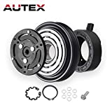 AUTEX Automotive Replacement Air Conditioning Clutches & Parts