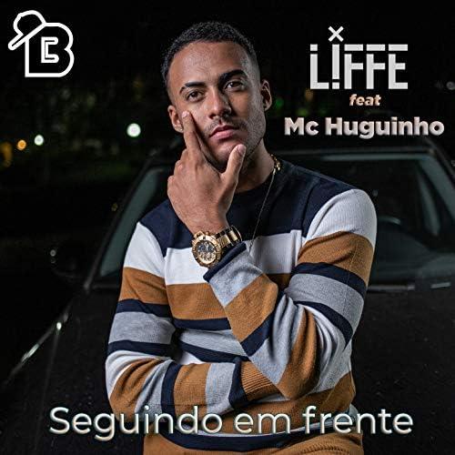 Liffe feat. Mc Huguinho
