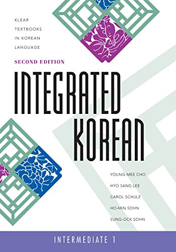 Integrated Korean: Intermediate 1, 2nd Edition (Klear Textbooks in Korean Language) (digital textbook) (English Edition)