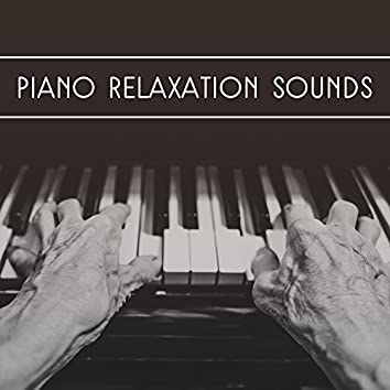 Piano Relaxation Sounds – Classical Music for Mind Peace, No More Stress, Harmony Sounds, Rest Yourself