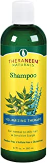 THERANEEM SPO Shampoo Volumize Therape, 12 FZ