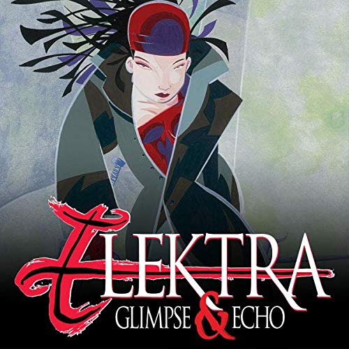 Elektra: Glimpse and Echo (2002) (Issues) (4 Book Series)