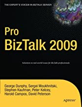 Pro BizTalk 2009: Biomedical and Clinical Applications (Topics in Biomedical Engineering. International Book Series)