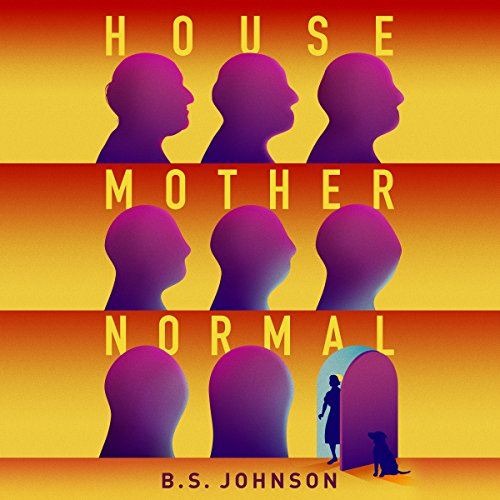 House Mother Normal audiobook cover art