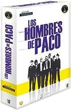 Los Hombres De Paco 2ª Temp. [DVD]