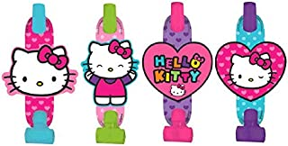 Blowouts | Hello Kitty Rainbow Collection | Party Accessory