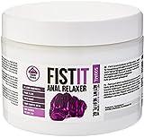 Fist It Shots Cuidado Y Estimulación 1 Unidad 500 ml, White (PHA101)