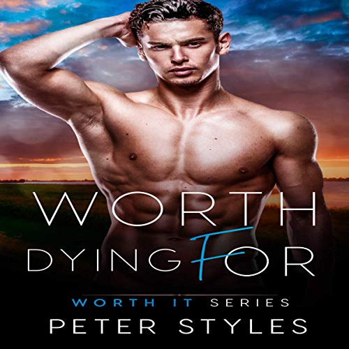 Couverture de Worth Dying For
