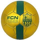 FC NANTES Ballon de Football FCN - Collection Officielle Taille 5