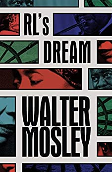 RL's Dream by [Walter Mosley]
