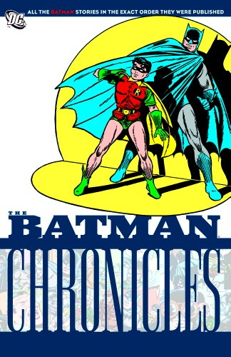 The Batman Chronicles Vol. 9の詳細を見る