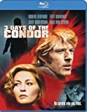 3 Days of the Condor [Blu-ray]
