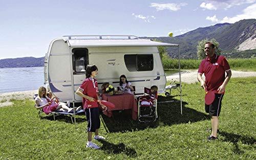 Fiamma Caravan Caravanstore 360 3.6M XL Royal Blue - Caravanas, Color Azul