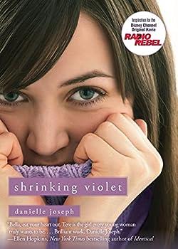 Paperback Shrinking Violet Book