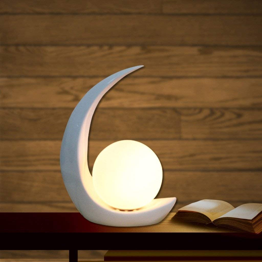 LSNLNN Desk Lamps Table Simple List price Ranking TOP17 Personality Modern Minimal