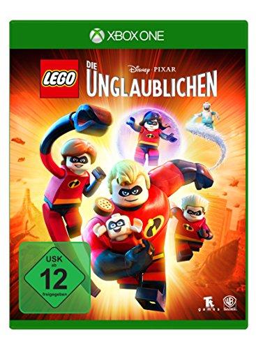 LEGO Die Unglaublichen  - Standard  Edition - [Xbox One]
