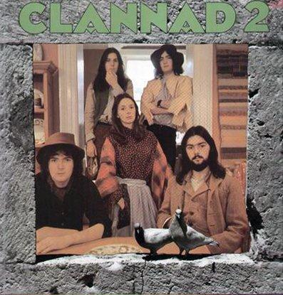 Clannad 2 [Vinyl]: Clannad