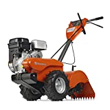 "Husqvarna CRT900L, 17"" rear tine tiller - Editor's New Ground Tiller"