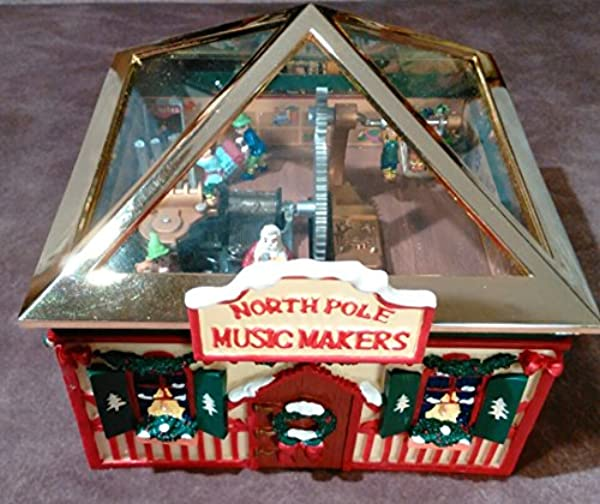 NORTH POLE MUSIC MAKERS